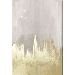 Oliver Gal Offwhite Starry Night Canvas Art found on Bargain Bro Philippines from Ruelala for $59.99