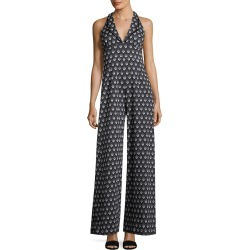 Anna Sui Cube Print Jumpsuit found on MODAPINS from Ruelala for USD $79.99