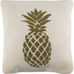 Safavieh Pure Pineapple Pillow found on Bargain Bro from Gilt for USD $22.79