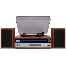 Crosley 1975T Entertainment System