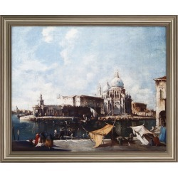 A&B Home The Grand Canal Painting found on Bargain Bro Philippines from Gilt for $119.99