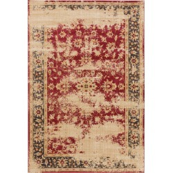 Surya Arabesque Rug found on Bargain Bro India from Gilt for $29.99