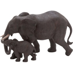 Elephants Decor found on Bargain Bro India from Gilt for $39.99