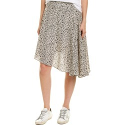 Joie Moni High-Low Skirt found on Bargain Bro India from Gilt for $22.00