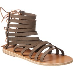 Ancient Greek Sandals Galatia Leather Sandal found on MODAPINS from Gilt for USD $89.99