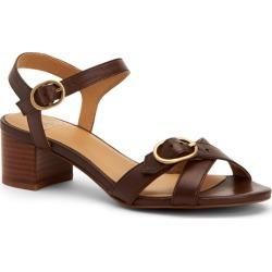 Aquatalia Estella Weatherproof Leather Sandal found on MODAPINS from Gilt for USD $99.99