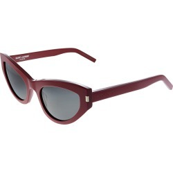 Saint Laurent Women's Cat-eye 54mm Sunglasses found on Bargain Bro Philippines from Ruelala for $169.99
