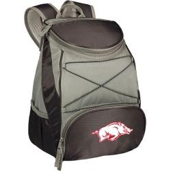 Arkansas Razorbacks PTX Backpack Cooler