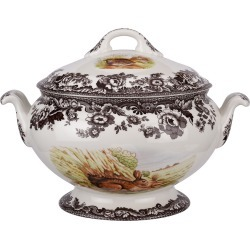 Spode Woodland American Wildlife Soup Tureen found on Bargain Bro India from Gilt for $449.99