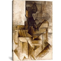iCanvas The Rower by Pablo Picasso found on Bargain Bro Philippines from Gilt City for $49.99