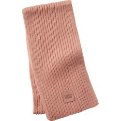 UGG Chunky Knit Wool-Blend Scarf found on Bargain Bro from Ruelala for USD $37.99