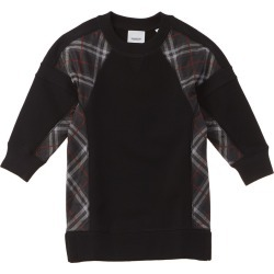 Burberry Vintage Check Panel Sweaterdress found on Bargain Bro Philippines from Gilt for $189.99