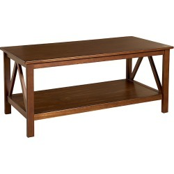 Linon Titian Coffee Table