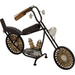 Motorcycle Decor found on Bargain Bro India from Gilt for $29.99