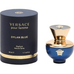 Versace 1.7oz Dylan Blue Pour Femme Eau de Parfum Spray found on Bargain Bro Philippines from Ruelala for $69.99