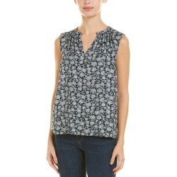 Rebecca Taylor Silk Blouse found on Bargain Bro India from Ruelala for $55.99
