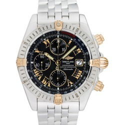 Breitling 2000s Men's Evolution Watch found on MODAPINS from Gilt for USD $4099.00