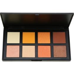 FaceBase Fall Eyeshadow Palette