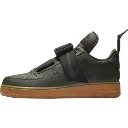 Nike Air Force 1 Utility Leather Sneaker found on Bargain Bro Philippines from Gilt for $99.99