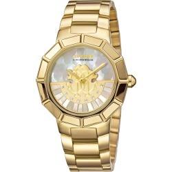 Roberto Cavalli by Franck Muller Women's Stainless Steel Watch