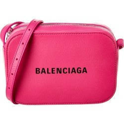 Balenciaga Everyday XS Leather Camera Bag found on Bargain Bro India from Gilt City for $685.99