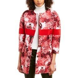 Moncler Sophie Silk-Lined Jacket