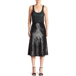 Alexander Wang Sequin Tank Dress found on MODAPINS from Ruelala for USD $499.99