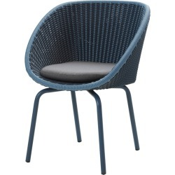 Caneline Peacock Chair found on Bargain Bro India from Gilt City for $779.99