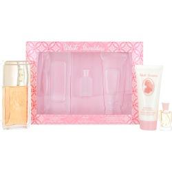 Elizabeth Arden 3pc White Shoulders Gift Set