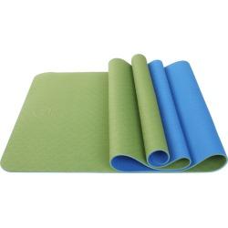 Maji 2 Tone TPE Premium Yoga Mat