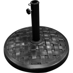 Hewson Round Umbrella Base found on Bargain Bro India from Gilt City for $49.99