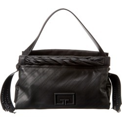 Givenchy ID93 Large Leather Shoulder Bag found on Bargain Bro from Gilt City for USD $1,709.99