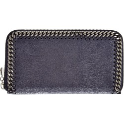 Stella McCartney Falabella Shaggy Deer Zip Around Wallet found on MODAPINS from Gilt for USD $359.99