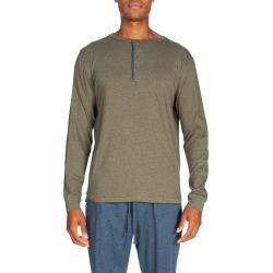 Unsimply Stitched Light Weight Henley