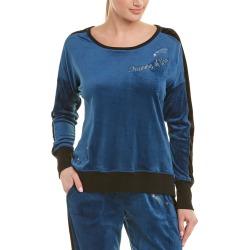 Betsey Johnson Poseidon Dream On Sweatshirt found on Bargain Bro India from Ruelala for $19.99