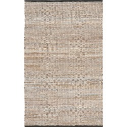 Safavieh Vintage Leather Hand-Woven Rug found on Bargain Bro India from Ruelala for $84.99