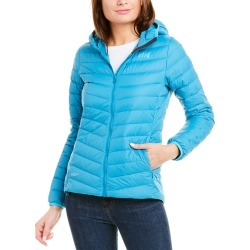 Helly Hansen Verglas Hooded Down Insulator Jacket found on MODAPINS from Ruelala for USD $108.48
