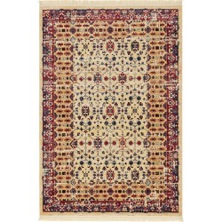 Unique Loom Hoya Machine-Made Rug found on Bargain Bro India from Gilt City for $139.99