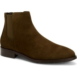 Aquatalia Rory Suede Weatherproof Bootie found on MODAPINS from Ruelala for USD $149.99