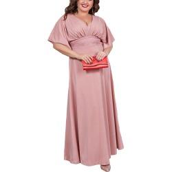 Charm Maxi Dress