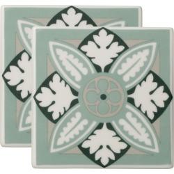 Villeroy & Boch Set of 2 Coasters