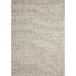 Calvin Klein Home Lowland Hand-Woven Wool-Blend Rug found on Bargain Bro India from Gilt for $469.99