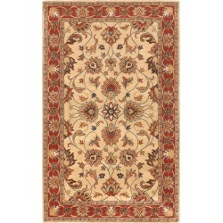 Surya Caesar Hand-Tufted Rug found on Bargain Bro Philippines from Gilt for $889.99