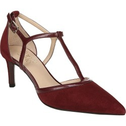 Franco Sarto Jaya Suede Pump found on Bargain Bro Philippines from Ruelala for $59.99