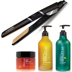 Uniqqka Haircare Strenghtening System found on Bargain Bro India from Gilt City for $79.99