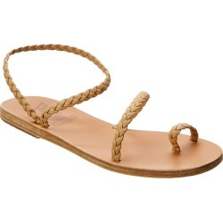 Ancient Greek Sandals Eleftheria Leather Sandal found on MODAPINS from Ruelala for USD $189.99