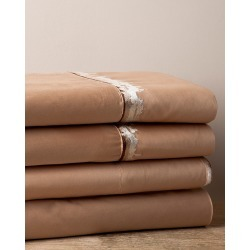 Belle Epoque Terracota Circles Sheet Set found on Bargain Bro India from Ruelala for $164.99