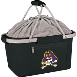 East Carolina Pirates Metro Basket Collapsible Tote found on Bargain Bro Philippines from Ruelala for $42.99