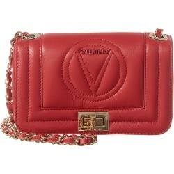 Valentino by Mario Valentino Beatriz Sauvage Studs Leather Crossbody found on Bargain Bro Philippines from Ruelala for $359.99