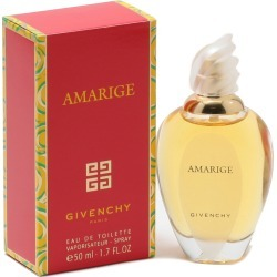 Givenchy Women's Amarige 1.7oz Eau de Toilette Spray found on Bargain Bro Philippines from Gilt for $55.99